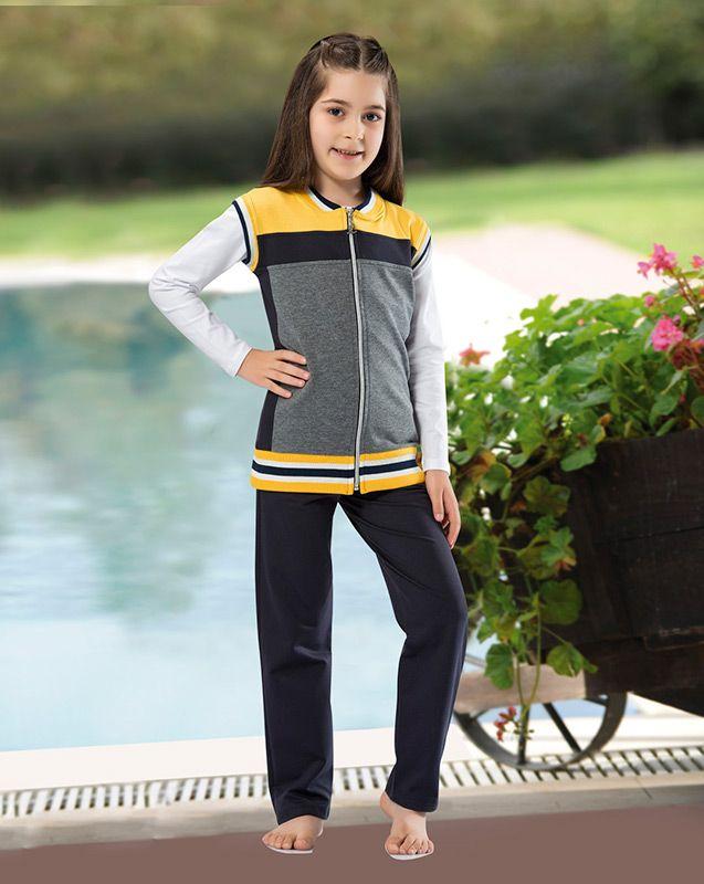 L-561    Spor Giyim