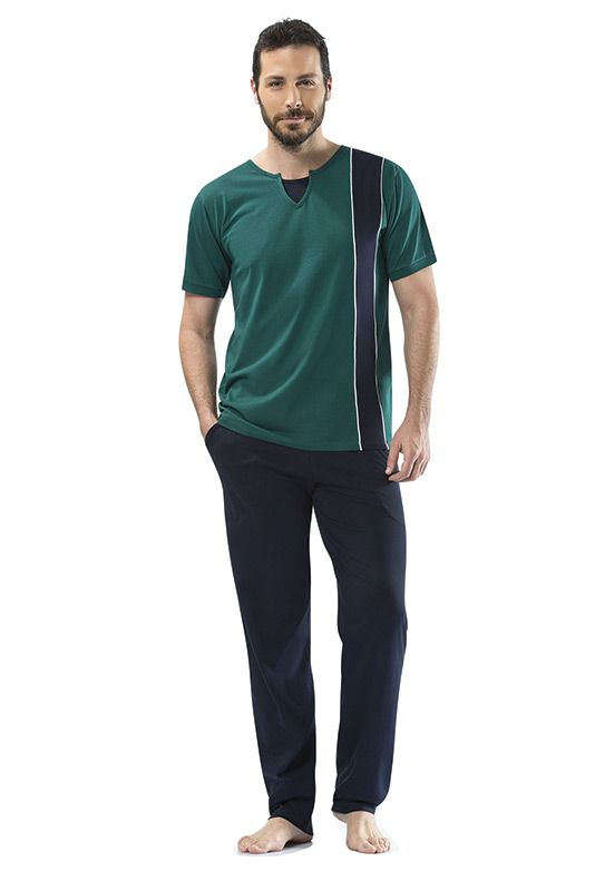 B-4292   Erkek Spor Giyim